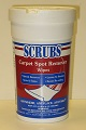 Scrubs  Carpet Spotter Towels