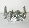 Steel to Steel Gash Point Screws 14mm Pack of 100