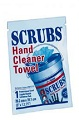 Scrubs  Individual Sachets